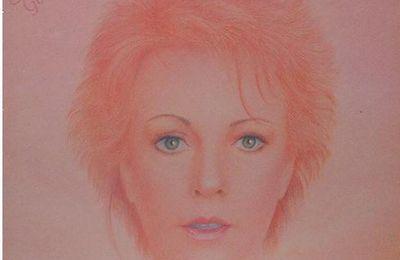 1982 : Frida : Something Going On (Album)