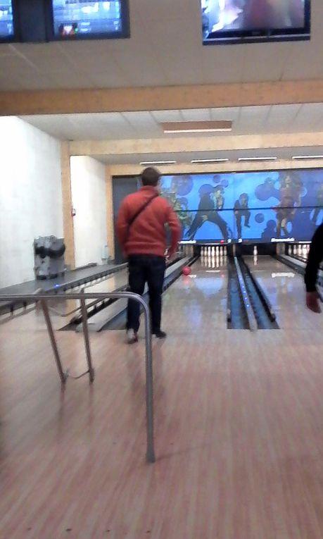 Sortie Bowling
