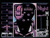 Flight Simulator 2, Night mission, Golf, Echecs 3D... n'espérez pas trop un jeu d'arcade et d'action !