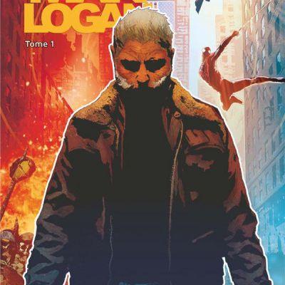 "Mon Impression : Old Man Logan tome 1 ""Folie Furieuse"""
