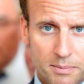 Macron : Henry Hermand, l'ami qu'on ne voudrait pas avoir
