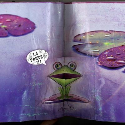 Fifty shades of grey[nouille] ...