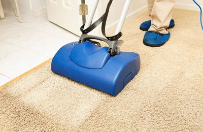 Top 5 Reasons of Choosing Carpet Cleaning Services Adelaide
