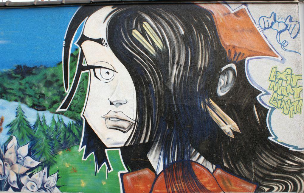Album - Graffitis-Paris-13---20