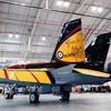 "McDonnell Douglas CF-188 ""Hornet"" - 409 sqn - 75th anniversary BCATP"