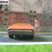 LAMBORGHINI MARZAL MATCHBOX SUPERFAST LESNEY 1969 1/64 - car-collector.net