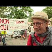 VIDEO - Le maire de Saint-Jean-du-Gard interdit la distribution de tracts et flyers en centre-ville : la population réagit - Ça n'empêche pas Nicolas