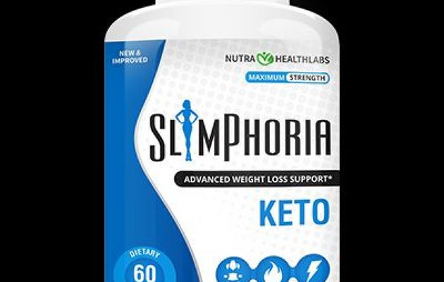 slimphoria keto:-Quickly Reduce Your Burn Fat and increase your metabolism!!