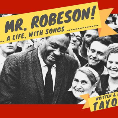 Paul Robeson and Gaelic Hebridean songs
