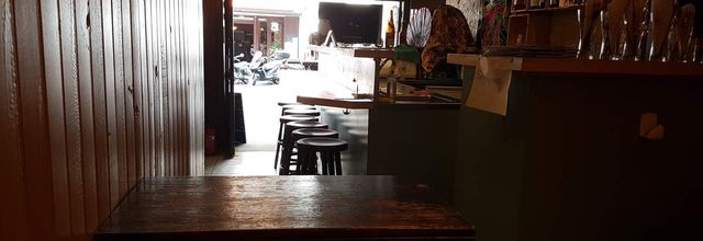 Bacabon Izakaya (Paris 11) : la gargote nippone de la rue de Charonne