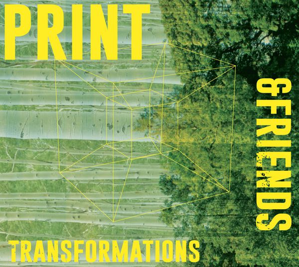 PRINTS & FRIENDS « TRANSFORMATIONS »