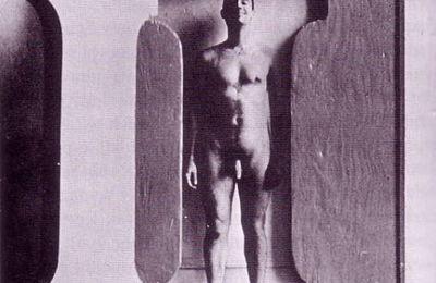 I Box @ Robert Morris. 1962