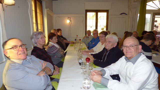 Loto 2017 avec l'Amicale des Anciens du Génie du Haut-Rhin