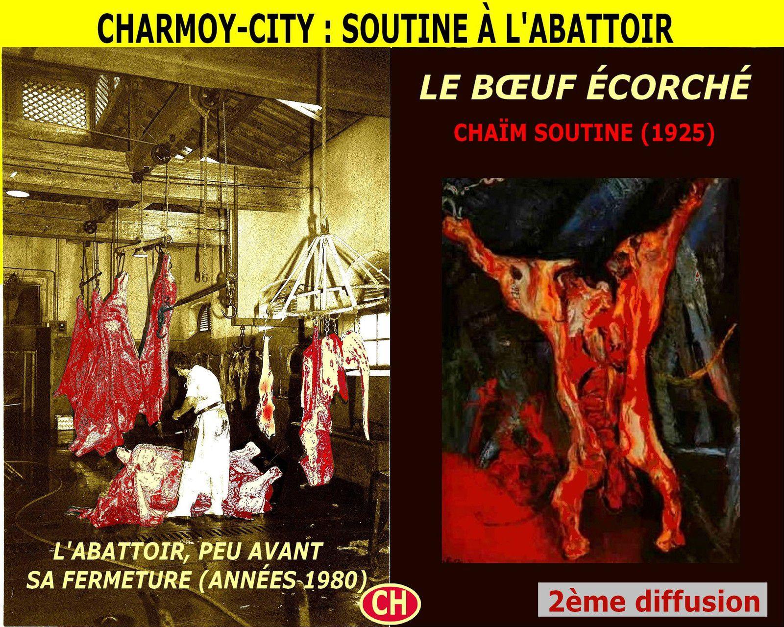 Charmoy-City, Soutine à l'Abbatoir.jpg