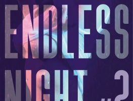 Endless Night #2 de Estelle EVERY