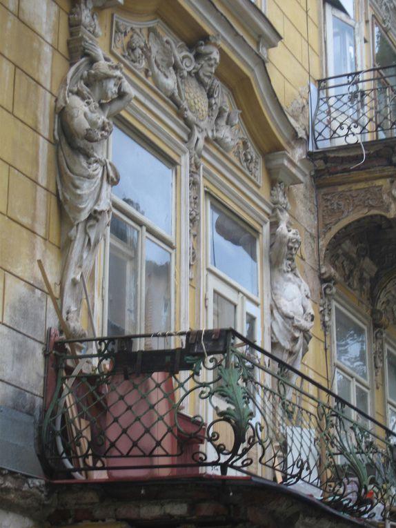 2009 Août Slovaquie, Rép Tchèque & Dresde