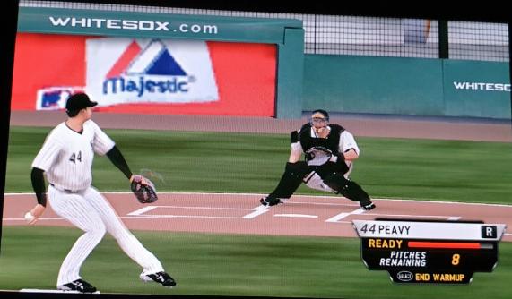[TEST] MLB 12: The Show / PS Vita
