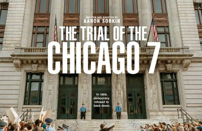 Les Sept de Chicago (2021) de Aaron Sorkin