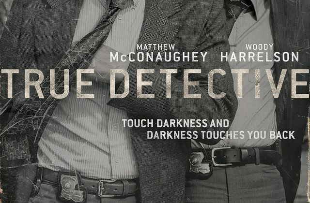 TRUE DETECTIVE - critique pilote