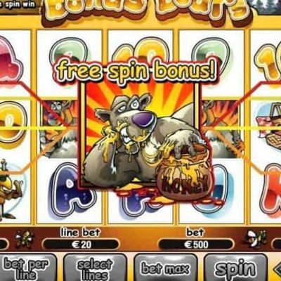 Is there any casino online slots Malaysia for you?