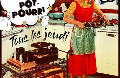 La Marmite à Sons est morte, vive le Musical Pot-Pourri !