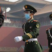 """Enquête sur l'origine du coronavirus : """"La Chine ne joue pas le jeu"""""""