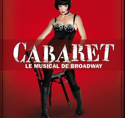 Le musical de Broadway CABARET de retour à Paris