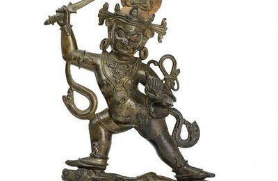 Achala - Acala - Tibet