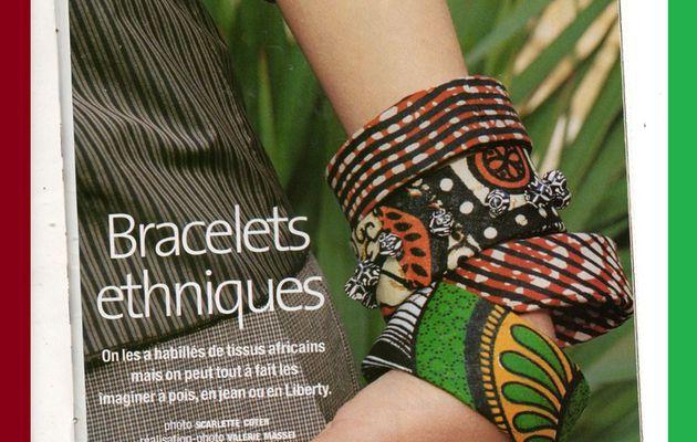 ID : Bracelets éthniques où pas !