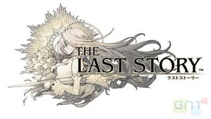 TOP WII The Last Story (2011)