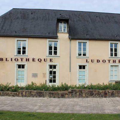 Nouveaux horaires de la structure Bibliothèque-Ludothèque