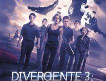 Divergente 3 : au-delà du mur (2016) de Robert Schwentke