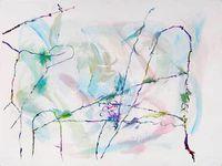 Martine Smagghe, peintures 2011