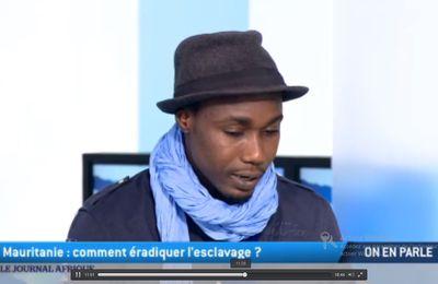 TV5 Afrique: Suivez Djibril Diaw, journaliste-réalisateur mauritanien