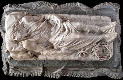 Sculptures de Giuseppe Sanmartino