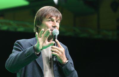 « Europe Ecologie - les Verts » rassemble les écologistes !