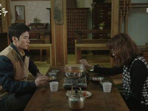 [Cernes sur petit écran] My husband Oh Jak Doo / The Good Witch / That man Oh Soo