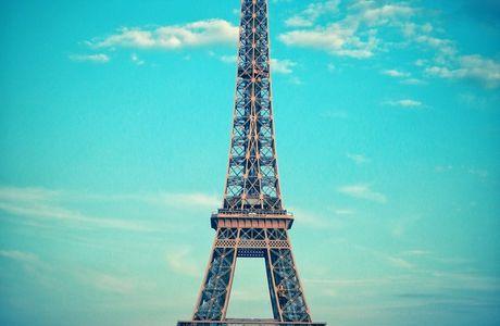 Instant parisien (1)