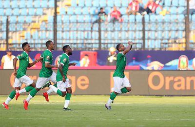 CAN 2019 : Madagascar s'offre une victoire historique