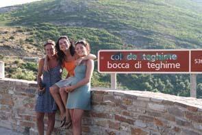 Corse 2006
