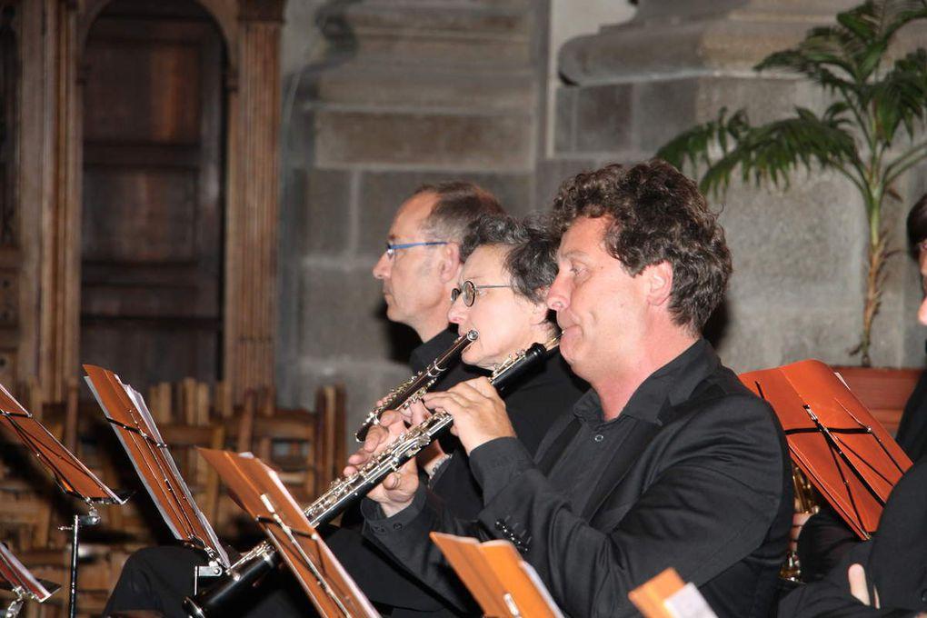 Concert de printemps - 20 mai 2017 - Eglise Toussaints, Rennes