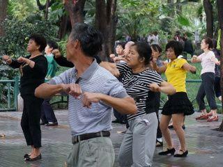 Dansons, dansez…