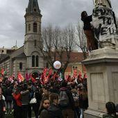 Hautes-Alpes : deux rassemblements contre la Loi Travail