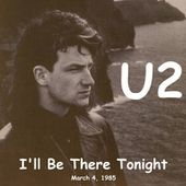U2 -Unforgettable Fire Tour- 04/03/1985 -Los Angeles -USA -Sports Arena #2 - U2 BLOG
