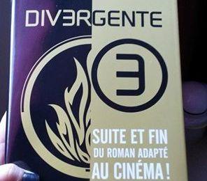 Divergent tome 3 : Allegiant