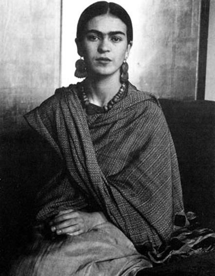 Album - Frida Kahlo