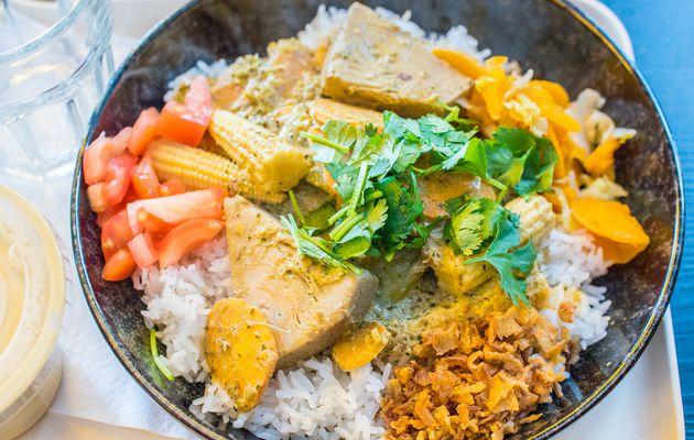 Restaurant le Djawa: les saveurs de l'Indonésie à Paris