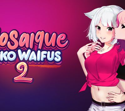 [Test] Mosaique Neko Waifus 2