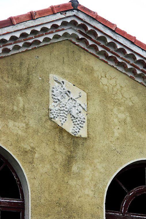 Cave coopérative d'Auzon-Allègre (Gard)