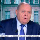 Comptes de l'Élysée : le combat d'un ancien député pour la transparence